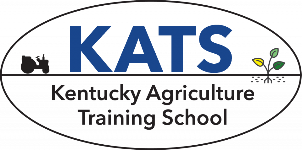 Ky Ag Training School Logo