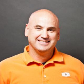 Gregg Munshaw
