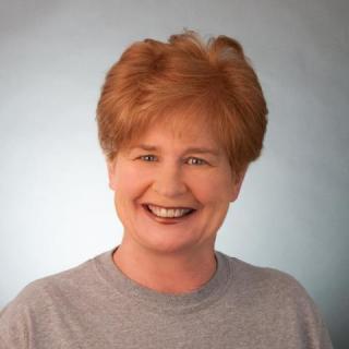 Marcy Rucker