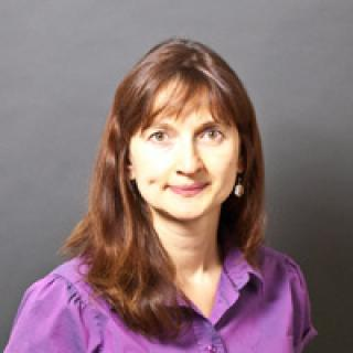 Olga Tsyusko