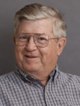 Harold R. Burton