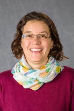 Claire Venard