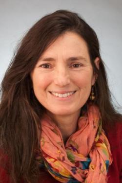 Suzette Walling